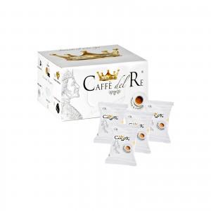 200 Capsule Caffè Del Re Miscela Dolce Raffinato compatibile Nespresso Cialde