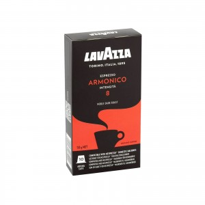 600 Capsule Lavazza Caffè Espresso Armonico compatibili Nespresso