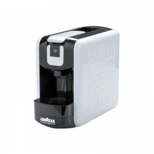 Macchina da Caffè Lavazza EP Mini Espresso Point Capsule - colore Bianco